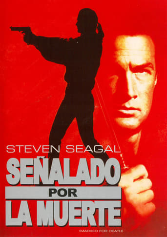 Poster of Señalado por la muerte