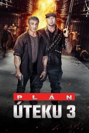 Plán úteku 3