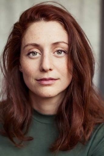 Image of Élodie Grenier