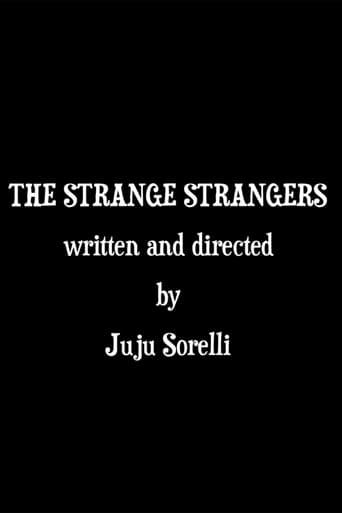 The Strange Strangers