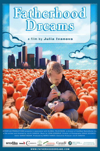 Fatherhood Dreams