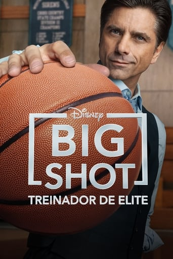 Big Shot: Treinador de Elite 1ª Temporada Torrent (2021) Dual Áudio / Legendado HDTV 720p | 1080p – Download