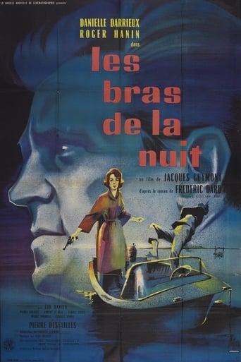Poster of Les bras de la nuit