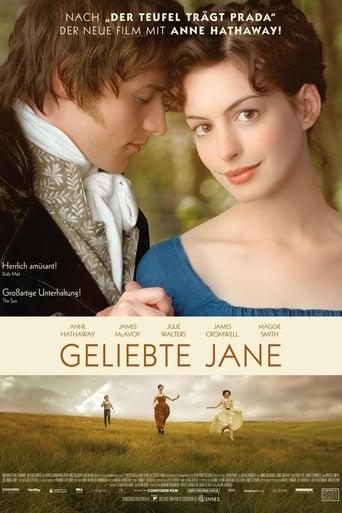 Geliebte Jane - Drama / 2007 / ab 6 Jahre