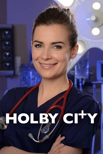 portada Holby City