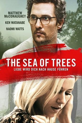 The Sea of Trees - Drama / 2017 / ab 12 Jahre