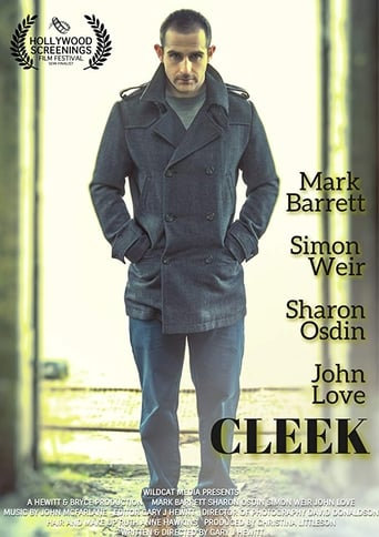 Poster of Cleek
