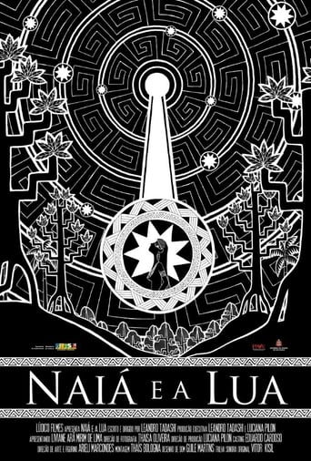 Naiá e a Lua