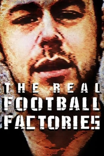 Capitulos de: The Real Football Factories