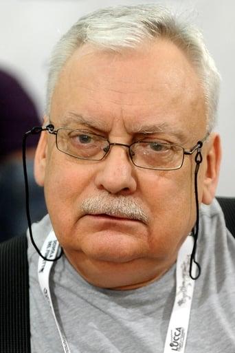 Анджей Сапковський