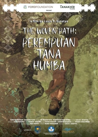 Watch The Woven Path: Perempuan Tana Humba full movie online 1337x
