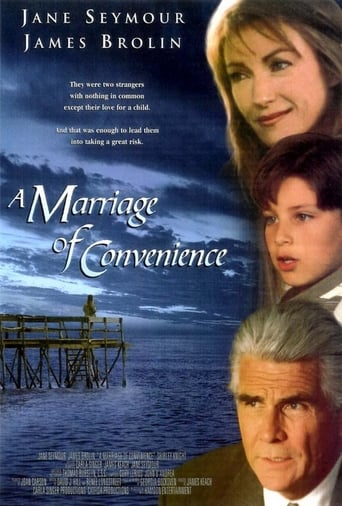 Poster of A Marriage of Convenience