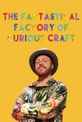 Capitulos de: The Fantastical Factory of Curious Craft