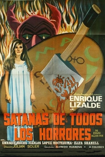 Watch All the Horrors of Satan Free Movie Online