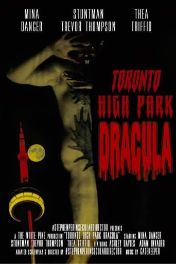 Toronto High Park Dracula