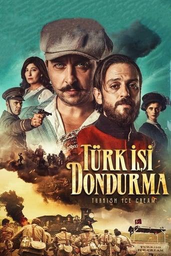 Poster of Türk İşi Dondurma