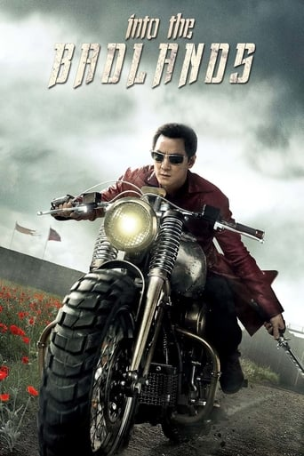 Into the Badlands season 1 episode 1 free streaming