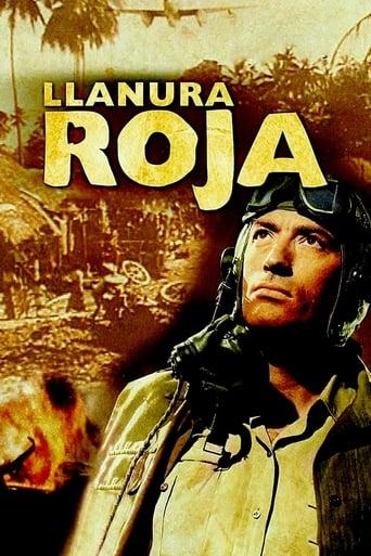 Poster of Llanura roja