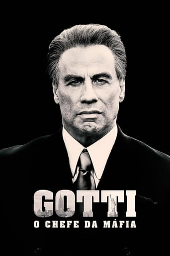 Gotti: O Chefe da Máfia