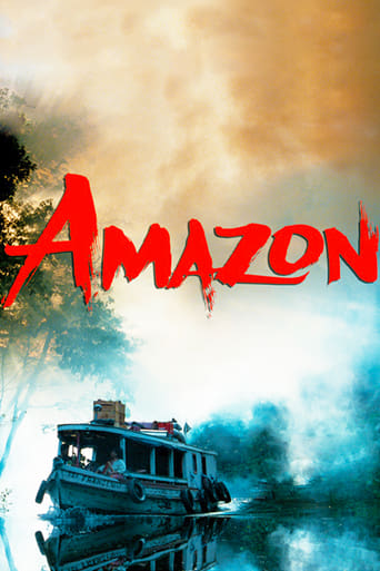 Poster of Amazon