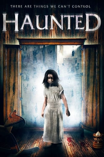 Watch Haunted Free Movie Online