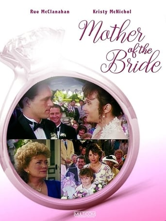 Poster of Mother of the Bride