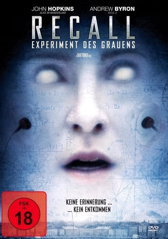Poster of Experiment