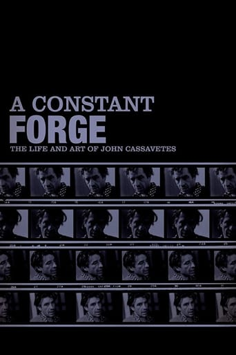 Poster of A Constant Forge