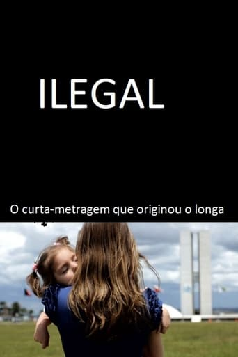 Poster of Ilegal