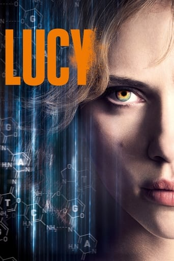Lucy - Action / 2014 / ab 12 Jahre