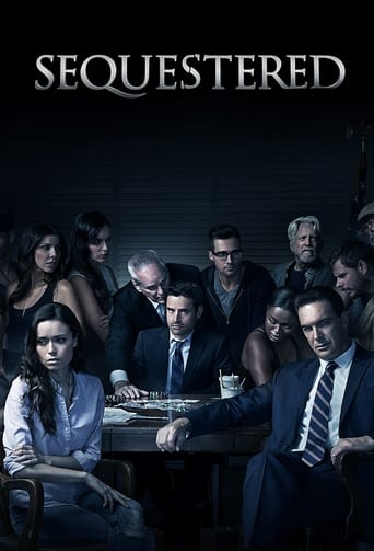 Poster of Sequestered