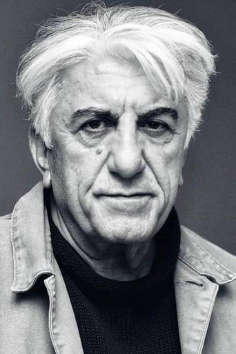 Image of Reza Kianian