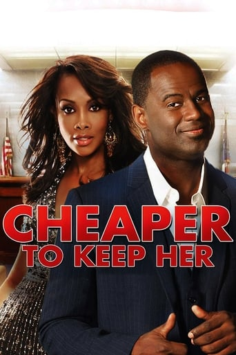 Poster of Cheaper to Keep Her
