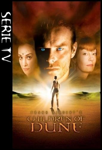 Poster of Les enfants de Dune