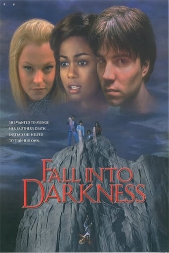 Poster of Fall Into Darkness