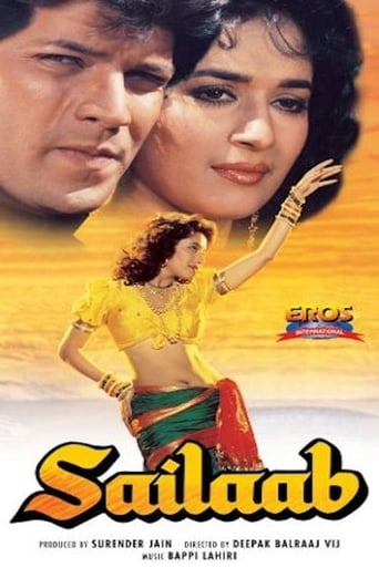 Poster of Sailaab