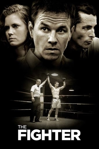 Poster of The Fighter