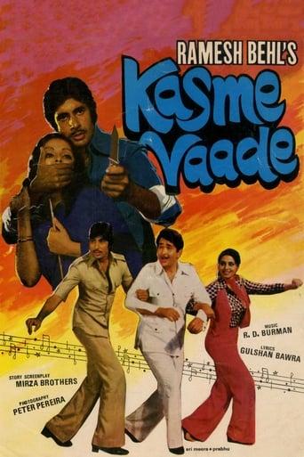 Watch Kasme Vaade Online Free Putlocker