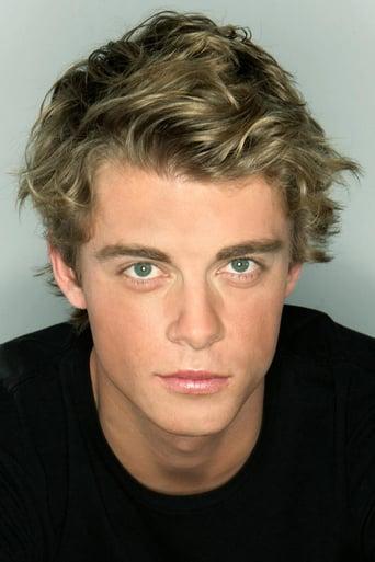 Image of Luke Mitchell