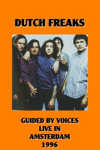 Watch Dutch Freaks: Guided By Voices Live in Amsterdam Free Movie Online