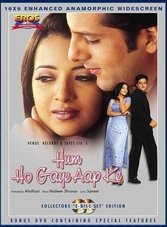 Poster of Hum Ho Gaye Aap Ke