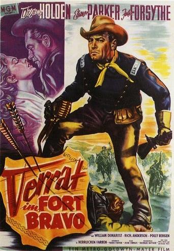 Verrat im Fort Bravo