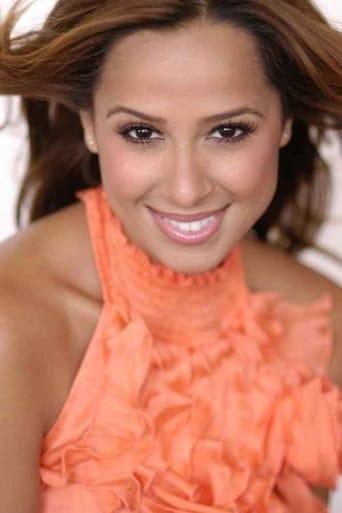 Image of Jannel-Marie Diaz