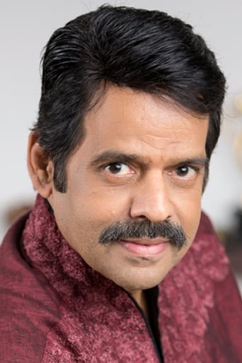 Image of Balachandra Menon