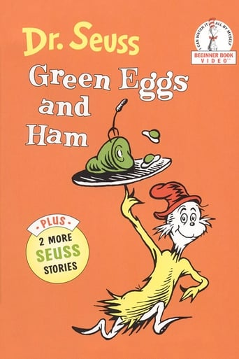 Dr. Seuss Green Eggs and Ham image