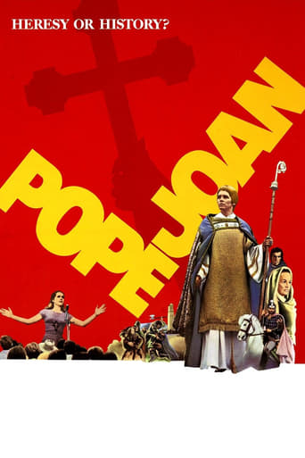 Poster of Pope Joan