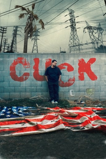 portada Cuck