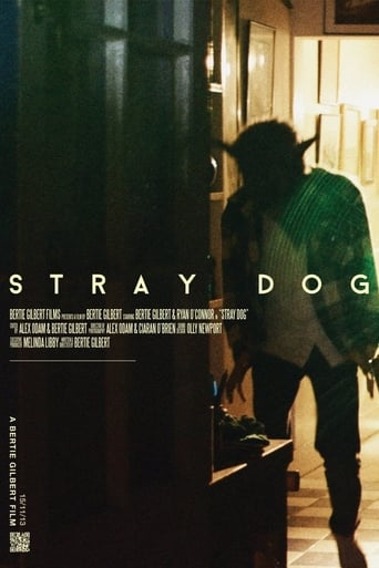 Poster of Stray Dog