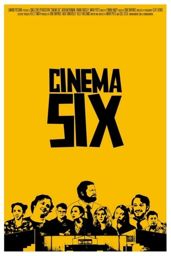 Poster of Cinema Six
