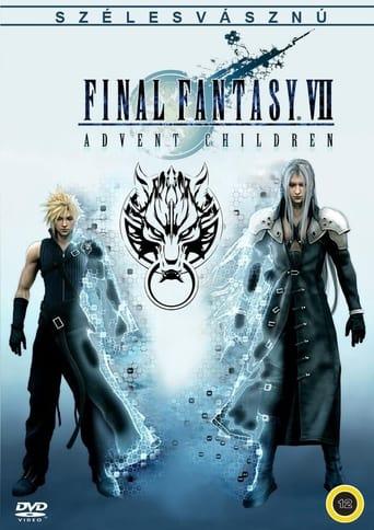 Final Fantasy VII - Advent Children